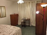 Large Double Room in central Bournemouth