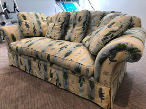 Sofa / couch / love seat
