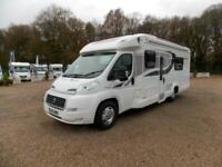Bessacarr E584 2.3 MJ Motorhome.SORRY NOW SOLD!!