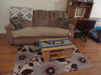 Looking for a Female Roommate - September FREE :)