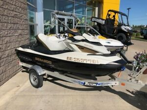 Used or New Sea-Doos & Personal Watercraft for Sale in Alberta