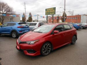 2016 Scion iM TOYOTA | BACK UP CAMERA| TOUCH SCREEN|