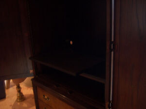 CUSTOM MADE TV CABINET London Ontario image 3