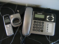 home phone for sale....in excellent condition