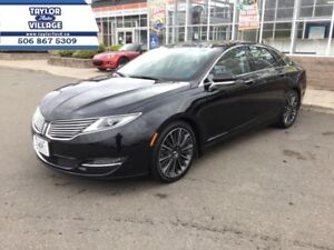 2016 Lincoln MKZ Reserve  - $230.29 B/W