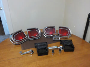 parts for 1966 plymouth valiant