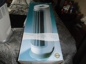 Bionair 99% Hepa Air Cleaner Model #BAP422