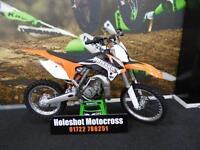 KTM SX 85 Motocross Bike Big wheel