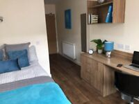 STUDENT ROOM TO RENT IN CHESTER. PRIVATE ROOM WITH PRIVATE BATHROOM AND SHARED KITCHEN