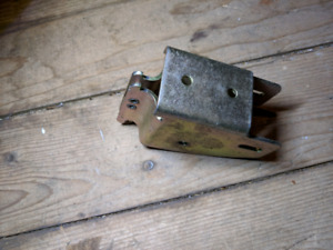 "E-Track Wood Beam Socket for Standard 2"" Lumber"