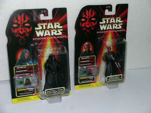 Star Wars Power of the Force and Episode 1 Action figures Kitchener / Waterloo Kitchener Area image 9