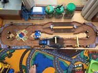 Boys toys, Monster truck arena