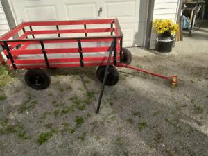 Wagon/Cart