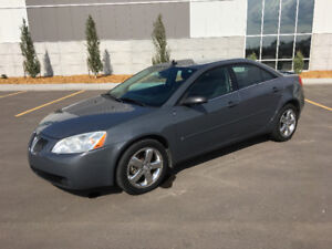 2009 PONTIAC G6 GT READY FOR BACK TO SCHOOL AND BEYOND!