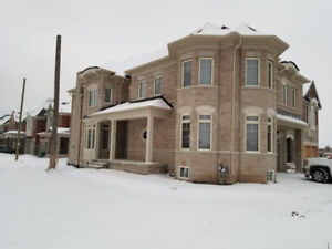 Immd Newly Kanef Built Huge house (Mississauga Rd/Financial Dr)