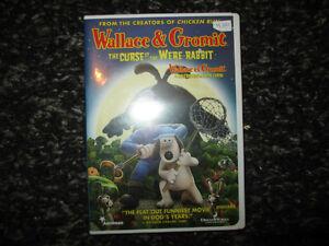 DVD Walt Disney & autres (6 titres) Gatineau Ottawa / Gatineau Area image 7