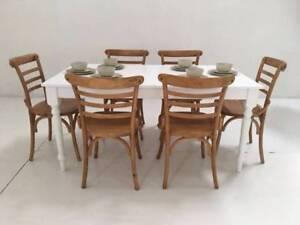 Cantina 7pcs Dining Set For Sale