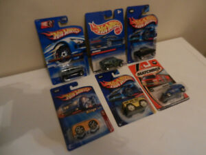 Hot Wheels Hummers Various Lot of 5
