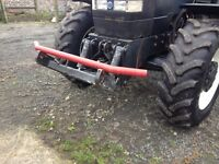 New Holland Front Linkage