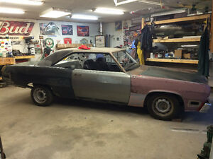 1974 Plymouth Scamp - REDUCED!!