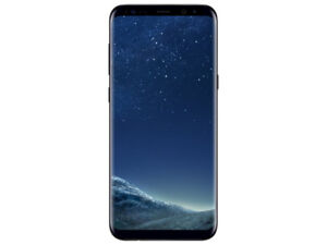 Samsung S8+ INCLUDING Otterbox Case