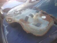 GAS TANK: 07-09 Ford Fusion AWD