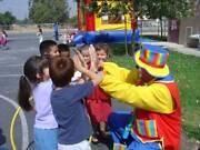 KIDS PARTY ENTERTAINERS,CLOWN HIRE,SUPERHERO PARTY,PRINCESS PARTY Campbelltown Campbelltown Area Preview