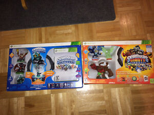 Skylanders Spyro's adventure and Giants West Island Greater Montréal image 1