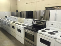 LARGEST SELECTION OF APPLIANCES IN THE CITY!!! BRYAN'S APPLIANCE