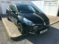 2019 Renault Clio RENAULT CLIO 0.9 TCE 75 Iconic 5dr Hatchback Petrol Manual