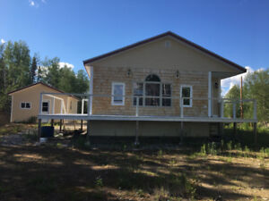 Lovely 2 bedroom home centrally located in Clarenville