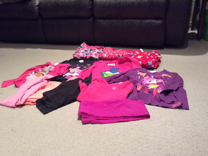 Girl Fall/Winter clothes size 6x (1)
