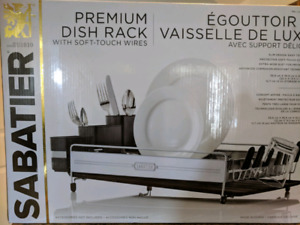 Dishwashing Rack $40.00