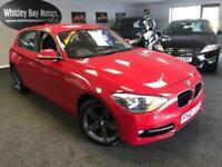 2012 BMW 1 Series 1.6 116i Sport Sports Hatch 5dr