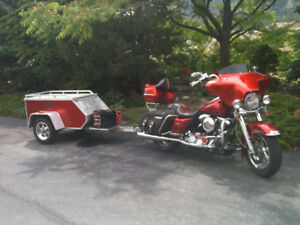 Beautiful 1998 Road King Classic for sale