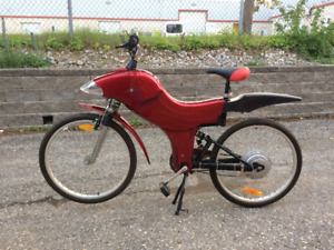 New Electric Bikes, (Ebikes/Scooters/Mopeds)