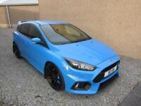 2017 Ford Focus 2.3 EcoBoost RS 4x4 (s/s) 5dr