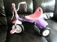 RADIO FLYER babys first trike