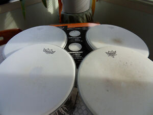 Drums heads
