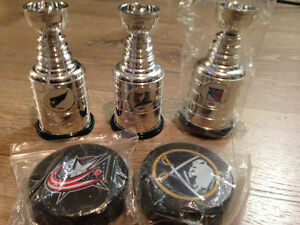 NHL RINGS and other NHL STUFF!!