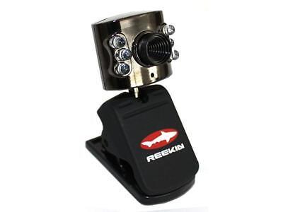 12 MegaPixel USB Webcam mit Mikrofon PC/Notebook Kamera mit 6 LEDs SKYPE NEU (Usb-kamera Skype)