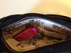 Two juicy couture purses London Ontario image 3
