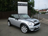 2009 Mini Mini 1.6 ( 175bhp ) ( Chili ) Cooper S(MAIN DEALER HISTORY,WARRANTY)