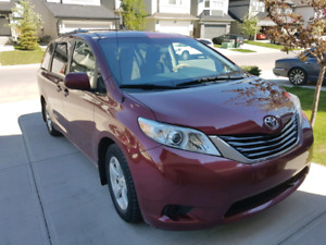 Reliable Toyota Sienna for Sale
