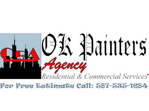 Affordable & Free Estimate - Vinyl Painting