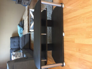 TV STAND - lightly used