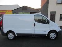 NO VAT Nissan Primastar 2.0dCI SWB panel van renault trafic vauxhall vivaro (34)
