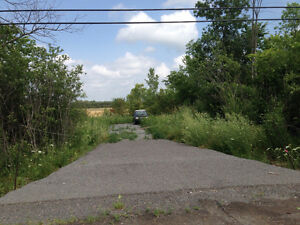 Affordable lot in the County!  (1754 County Road 2)