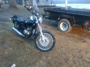 125 Kawasaki Eliminator