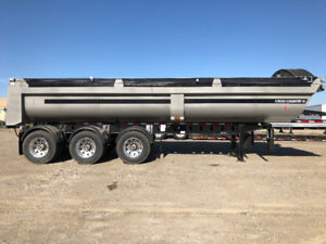 ***NEW IN STOCK CROSS COUNTRY TRIDEM ENDDUMP***